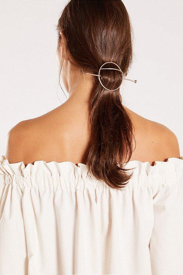 Acessório para cabelo