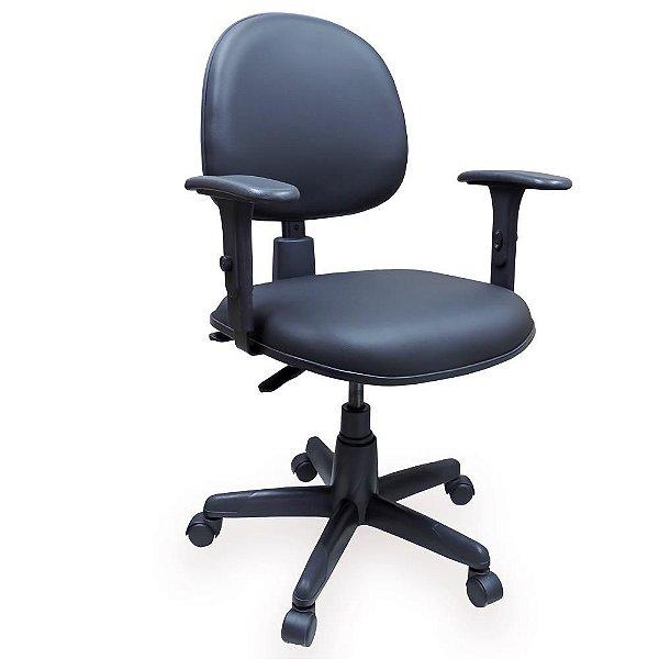 Cadeira Executiva Lisa Back Sistem