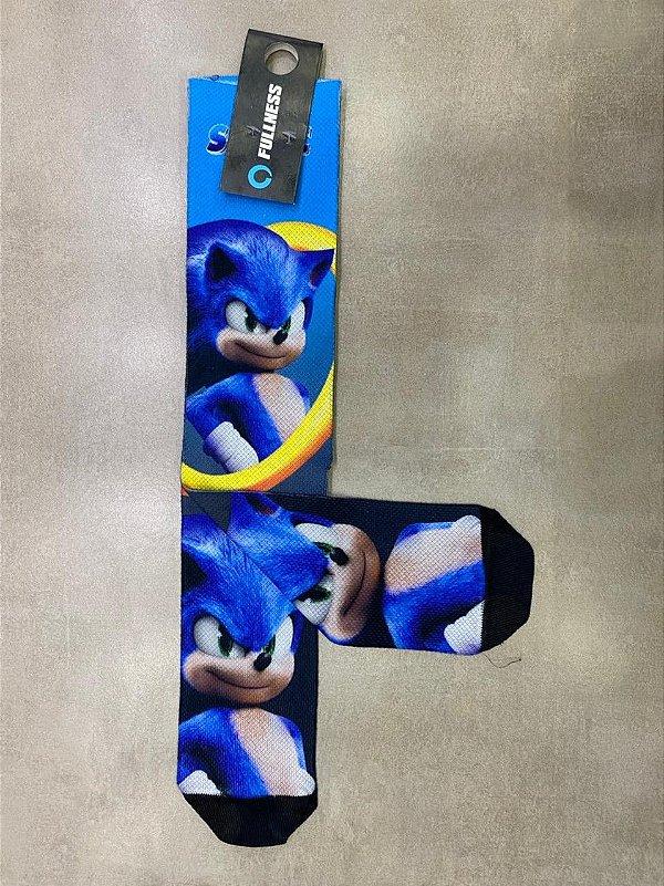 Meia Fullness Sonic