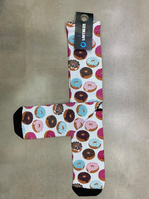 Meia Fullness Donuts