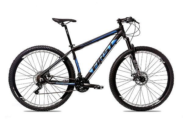 Bicicleta MTB Alum 29 First 24 Vel Smitt