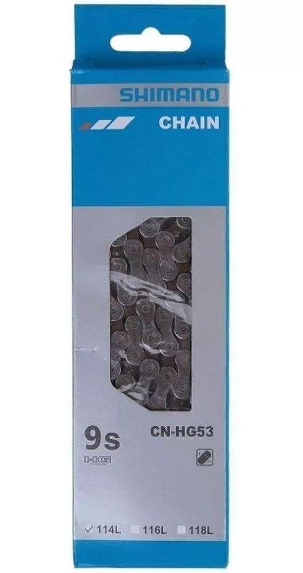 Corrente CN-HG53 114L 9V