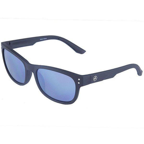 Óculos Absolute After Preto Lente Azul