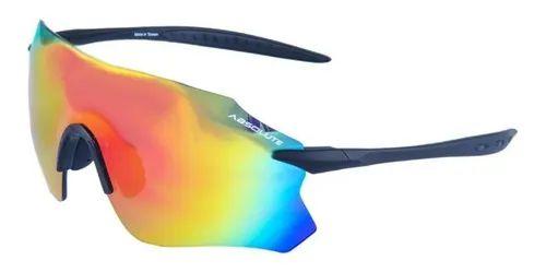Óculos Absolute Prime SL Preto Fosco Lente Vermelha
