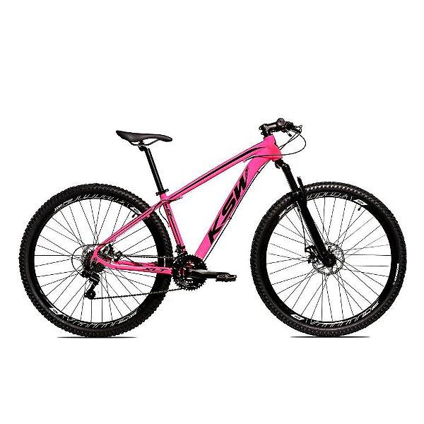 Bicicleta KSW Personalizada