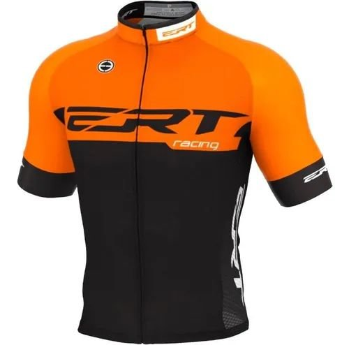 Camisa Elite RACING Laranja