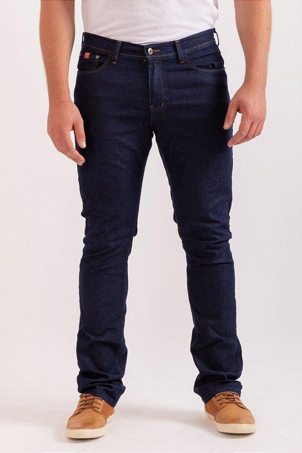 Calça jeans 512 escura