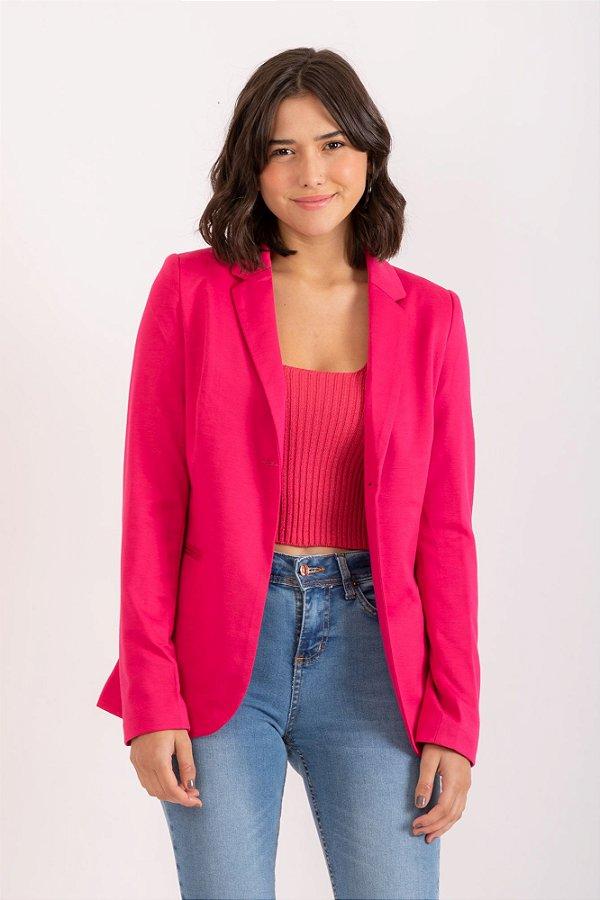 Blazer Mirela pink