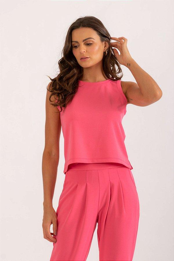 Blusa Norah pink