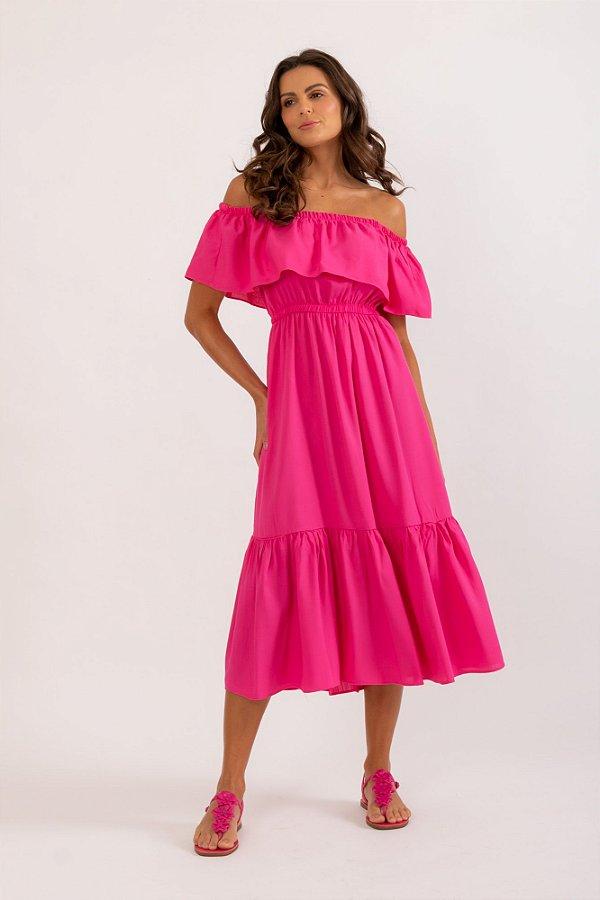 Vestido Celeste pink
