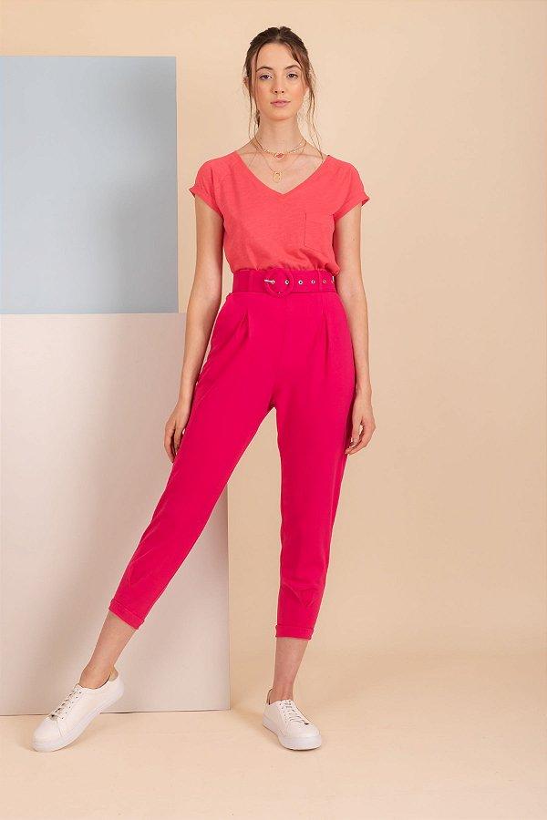Calça Halys pink