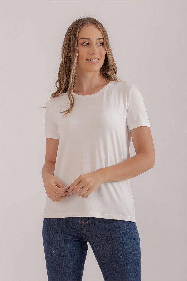 Blusa Fabi branco