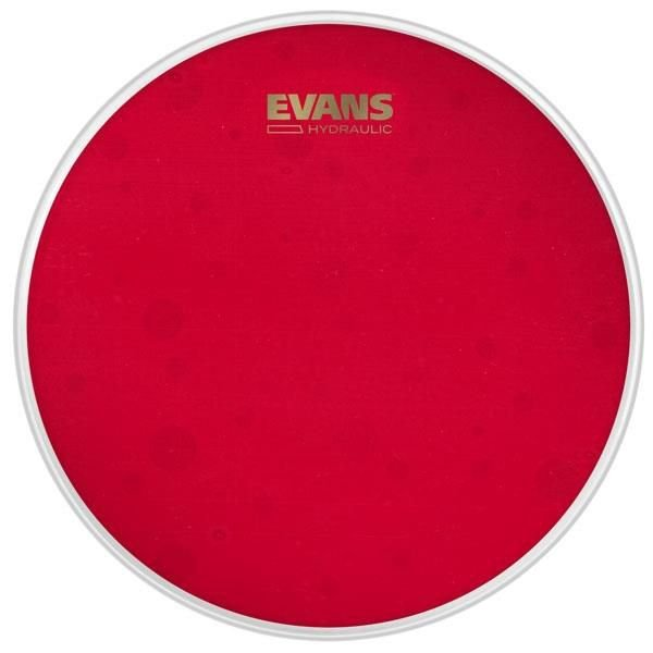 "Pele Evans 08"" TT08HR Red Hidraulica Filme Duplo"