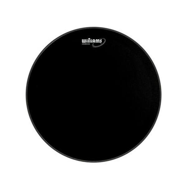 "Pele Williams 20"" Simples Anel Black WB1SC-EH250-20"
