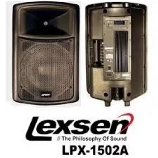 Caixa Ativa Lexsen LPX-1502A