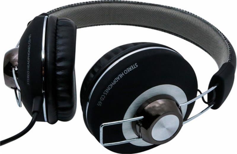 Fone de Ouvido Yoga CD-65