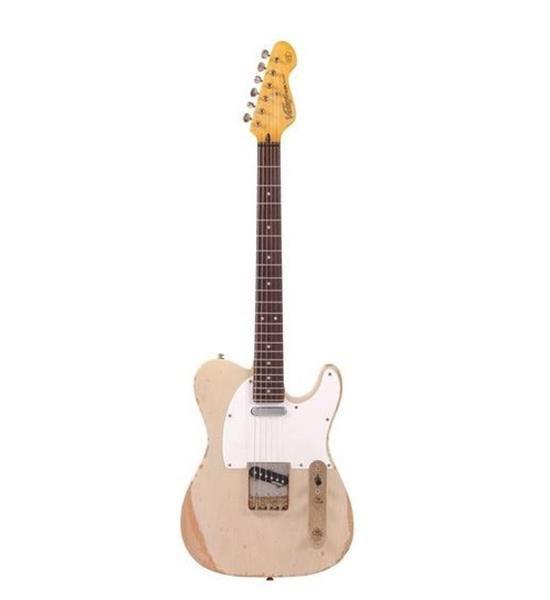 Guitarra Vintage Icon Telecaster V62MR AB