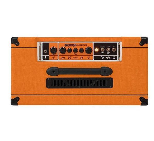 Amplificador de Guitarra Orange Rocker 32 2x10