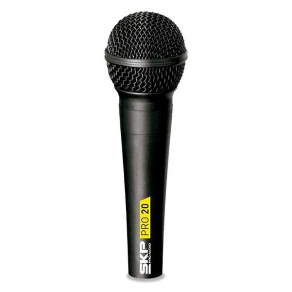 Microfone SKP Pro 20N