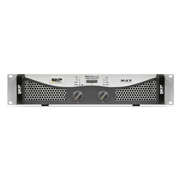 Amplificador SKP Max-320 300w