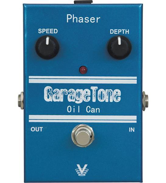 Pedal GarageTone Oil Can Phaser