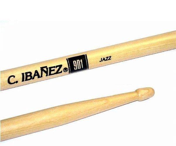 Baqueta C.Ibanez 901 Premium Nylon