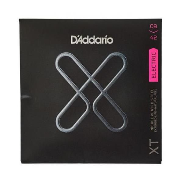 Encordoamento D'addario XT para Guitarra 0.09 XTE0942