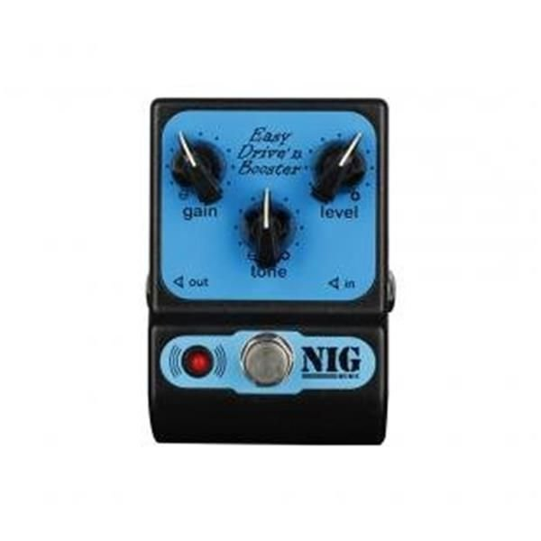 Pedal NIG Easy Drive N Booster PED