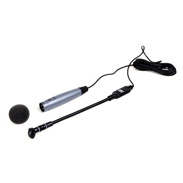 Microfone JTS CX-516W Acordeon com Canon Macho