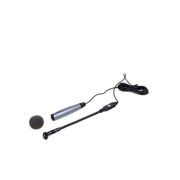 Microfone JTS CX-516 Acordeon com Canon Macho
