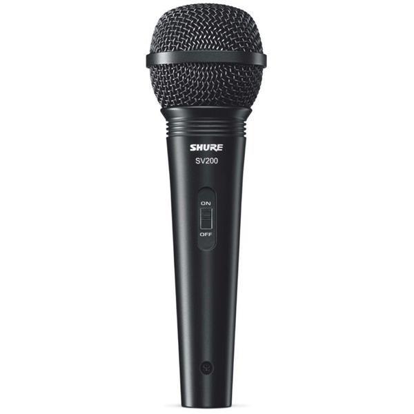 Microfone Shure SV-200 27900