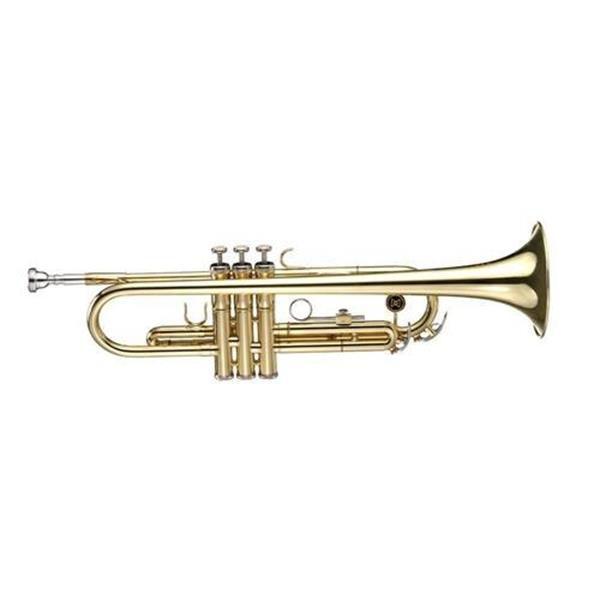 Trompete Michael Laqueado WTRM-36
