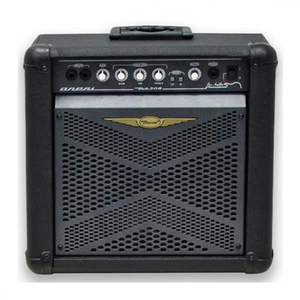 Amplificador de Contrabaixo Oneal OCB-308 40w 1395