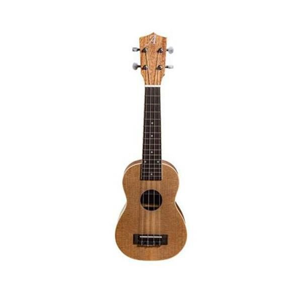 Ukulele Andaluz Soprano Fosco Natural UK-S02 SS