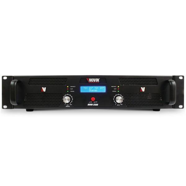 Amplificador Novik Neo NK-2500