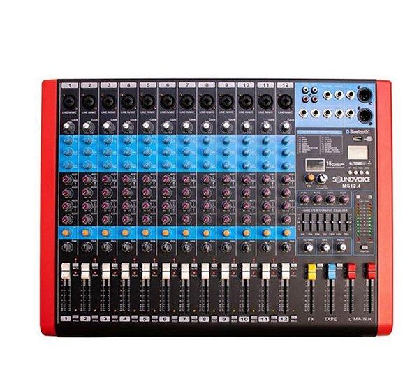 Mesa Soundvoice MS-12.4 EUX 000517