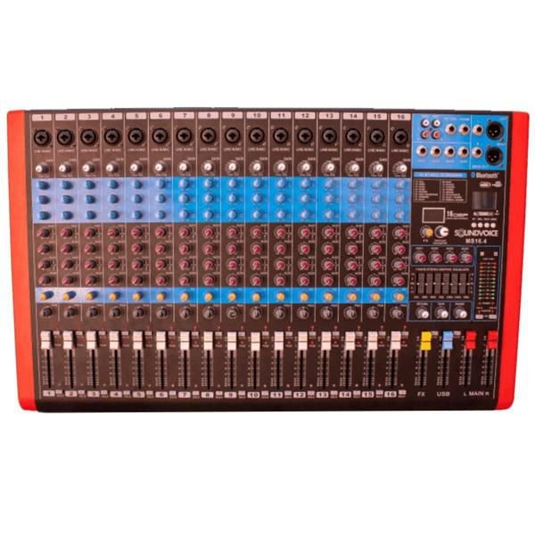 Mesa Soundvoice MS-16.4 EUX 000569