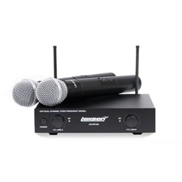 Microfone sem Fio Lexsen LM-WF258