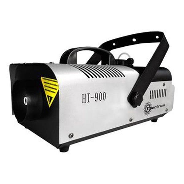 Maquina de Fumaça Spectrum HI-900 900w 000158