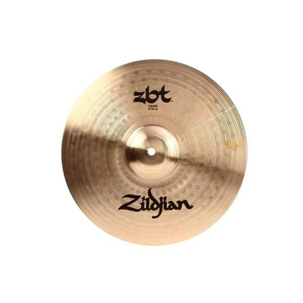 "Prato 14"" Zildjian ZBT Crash"
