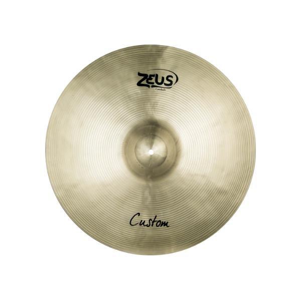 "Prato 21"" Zeus Custom Ride ZCR21"