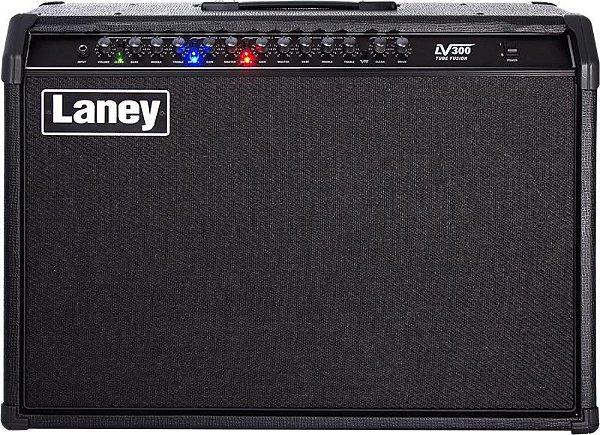 Amplificador de Guitarra Laney LV-300 Tube Fusion