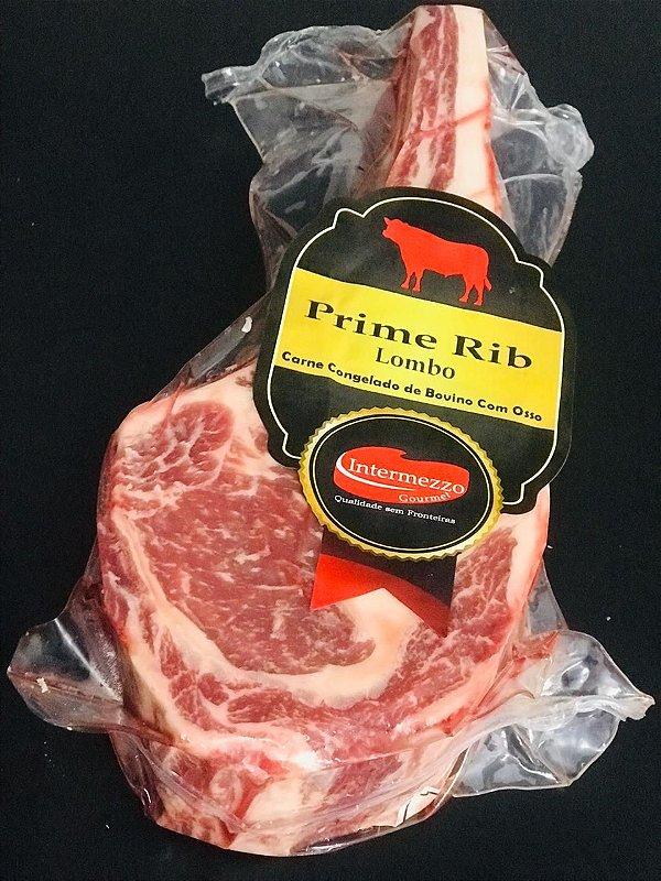 PRIME RIB - INTERMEZZO - BBQ ANGUS - CONGELADO