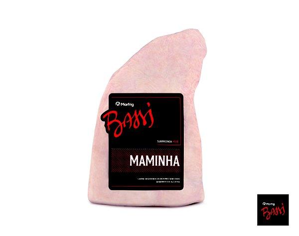 MAMINHA BASSI - CONGELADO