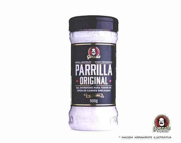 SAL PARRILLA ORIGINAL - GONZALO