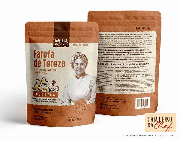 FAROFA DE TEREZA - DUQUESA - 300g