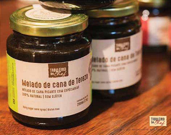 MELADO DE CANA PICANTE DE TEREZA - 200g