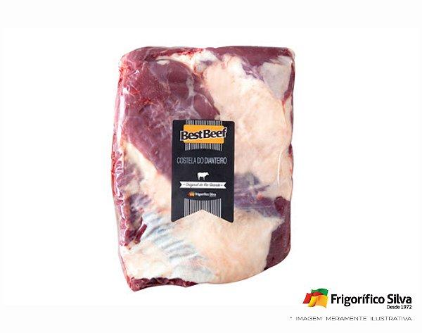 COSTELA DO DIANTEIRO - BEST BEEF - CONGELADO