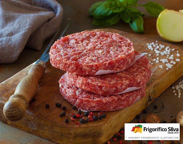 BURGER - BEST BEEF (06 x 150g) - CONGELADO