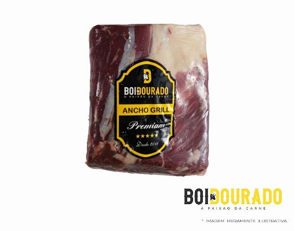 ANCHO GRILL - BOI DOURADO - CONGELADO